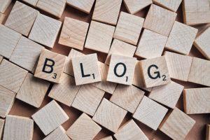 Bloggen? Ja, doen!