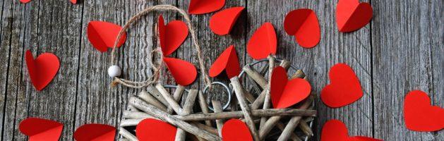 Workshop Dichten over de liefde