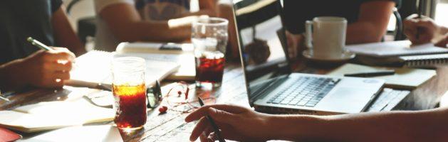 Basiscursus creatief schrijven  (VOL)